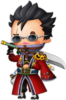 Theatrhythm Auron