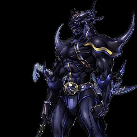 Separate Dark Knight Artwork