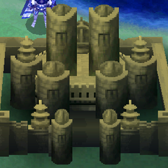 Render of Eblan Castle (iOS).