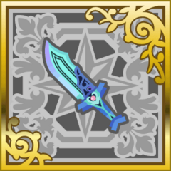 Mythril Dagger (SR+).