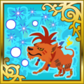FFAB Stardust Ray - Red XIII SR