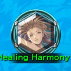 Siren (Healing Harmony).