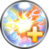 FFRK Ancient Magic Fire Ice Thunder Icon
