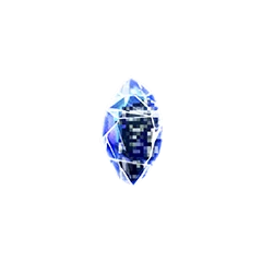 Gabranth's Memory Crystal.