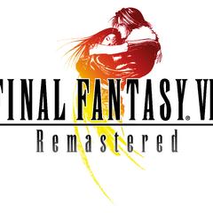 <i>Final Fantasy VIII Remastered</i>