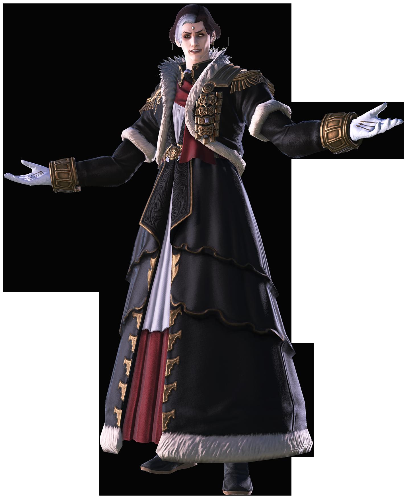 Solus zos Galvus | Final Fantasy Wiki | FANDOM powered by Wikia
