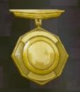 LRFFXIII Golden Insignia