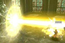Light Pillar