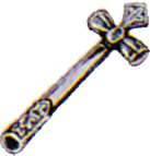 Mythril Hammer FFI Art