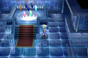 Crystals in tower of babil ffiv ios