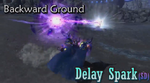 DFF2015 Delay Spark SD