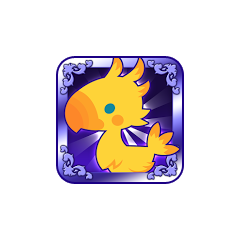 Android app icon.