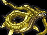 Gold Dragon (Dimensions)