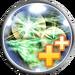 FFRK Dragon's Storm Icon