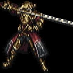 Gaius van Baelsar.