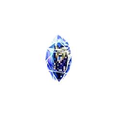 Prompto's Memory Crystal.