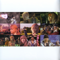FFXIII LE OST Booklet4
