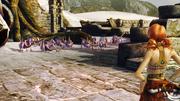FFXIII Mission 28 - Ceratosaur