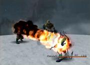 FFX Fire Breath EA