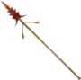 FFX Weapon - Spear 5