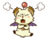 LINE Chocobo Sticker31
