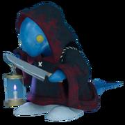 Master Tonberry FFXV
