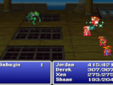 Cura (Final Fantasy)