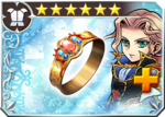 DFFOO Coral Ring (V)+