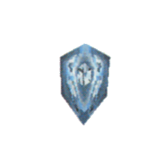 Diamond Shield in <i><a href=