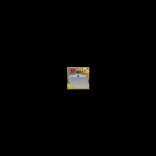 Rabanastre icon.
