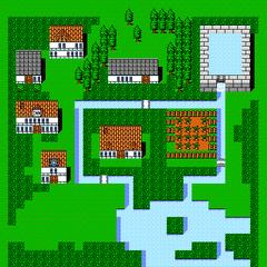Gysahl (NES).