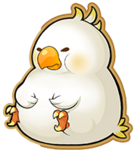 FFRK Fat Chocobo