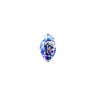 Spellblade's Memory Crystal.