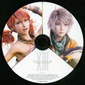 FFXIII LE OST Disc3