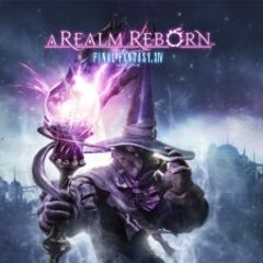 <i>Final Fantasy XIV: A Realm Reborn</i> PS4 thumbnail.