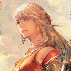 Artwork from <i>Stormblood</i>.