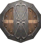 FFXI Shield 12