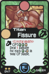 Fissure (Card)