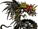 Kaiser Dragon (Final Fantasy VI)