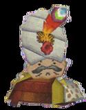 King Guera Render
