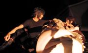 Noctis-Iris-Camp-FFXV