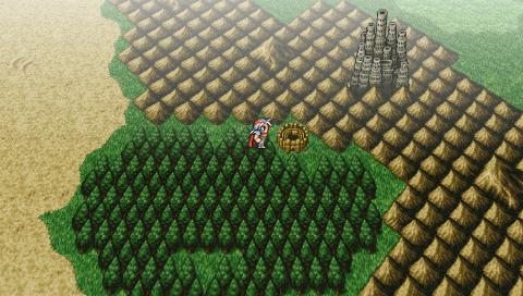 Castle Palamecia   Final Fantasy Wiki   FANDOM powered by Wikia