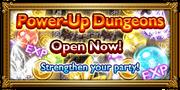 Power-Up Dungeon Banner