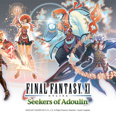 Seekers of Adoulin<br /><a  class=