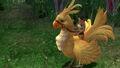 Calli rides Chocobo.jpg