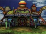 Casa del viante di Rin