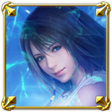 DFFNT Player Icon Yuna XHD 001
