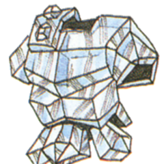 Concept art of Diamond Mail from <i><a href=