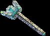 FF4HoL Mythril Rod