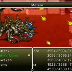 Meteor (Wii).